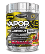 Vapor X5 Next Gen Pre-Workout 30serving