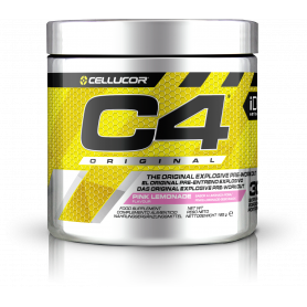 C4 Original Pre Workout Cellucor