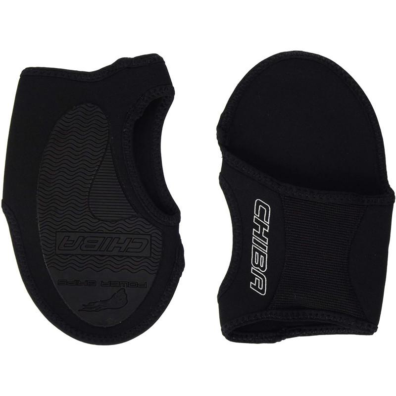 Grip Pad Pro noir-Noir -L/XL