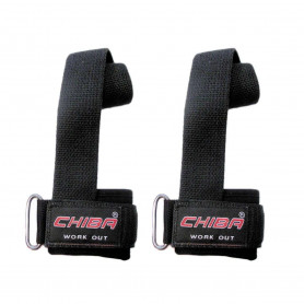Power Straps II noirs
