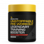UNSTOPPABLE PreWorkout (225g) Dedicated