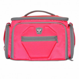Sac Fitness Isotherme Fitmark The Shield LG-Rose