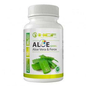 Aloe Vera Ferox (60 comprimés) HCF Laboratoires