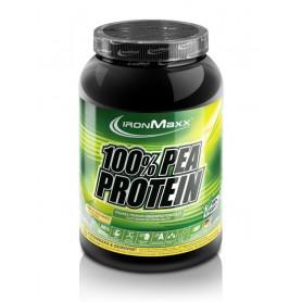 100% Pea Protein IronMaxx
