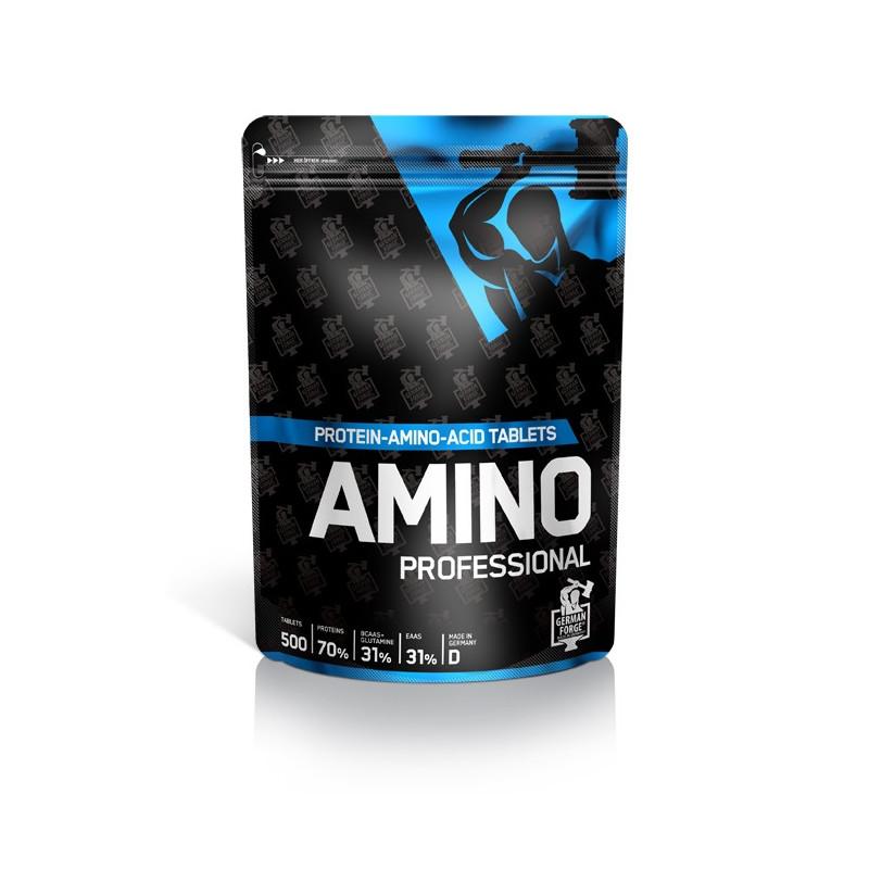 Amino Professional ( 500 comprimes) German Forge