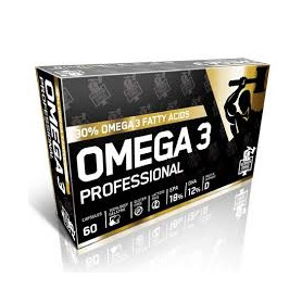 Omega 3 Professional 60 caps IronMaxx