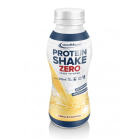 Protein Shake RTD - 330 mL -