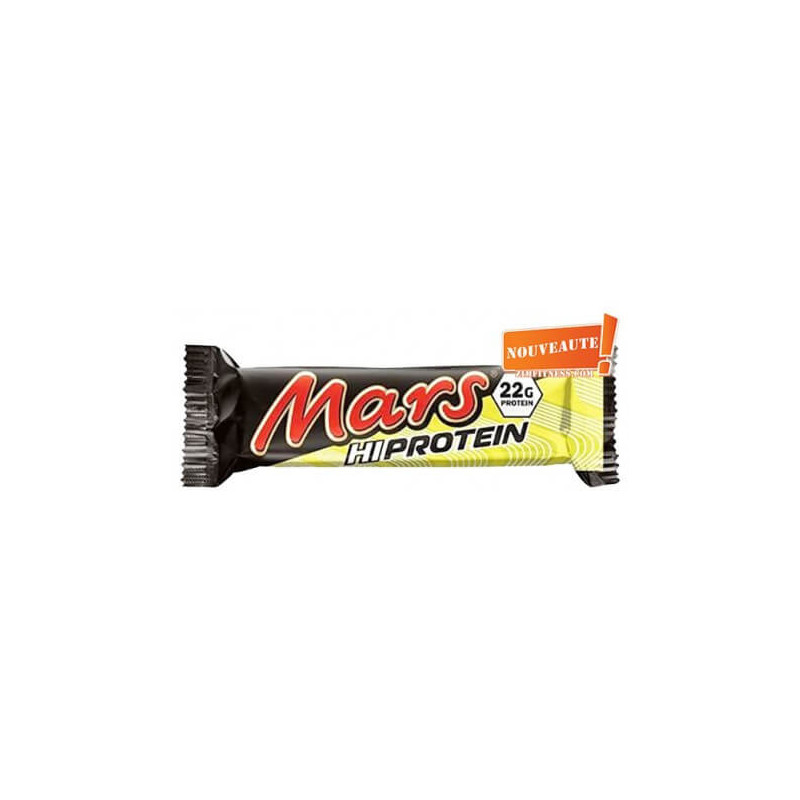 Protein HI bar MARS