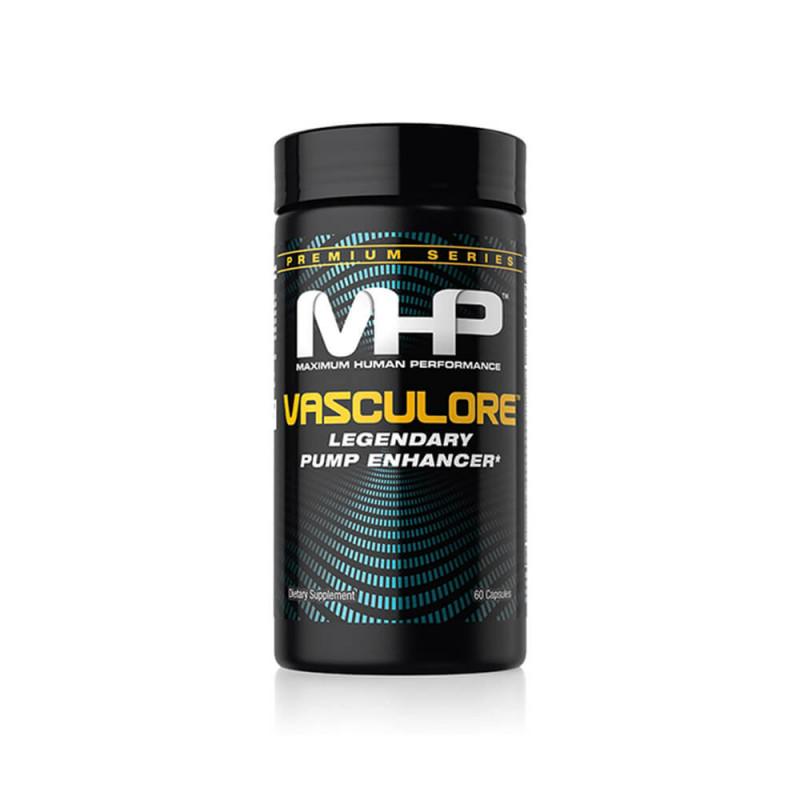 Vasculore (60caps) MHP Nutrition