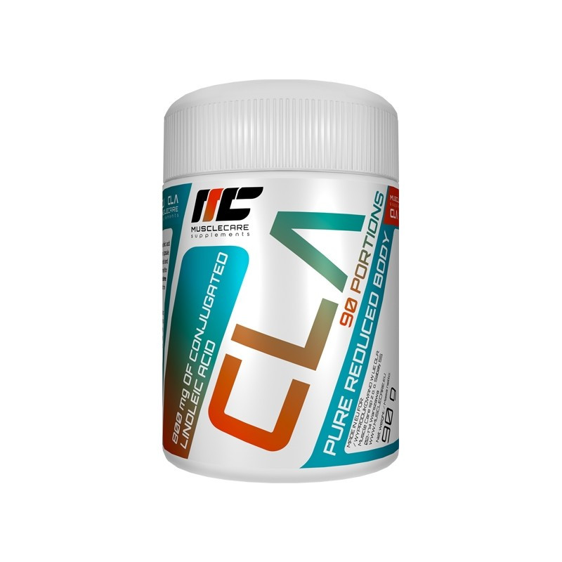 CLA 90 Capsules Muscle CARE