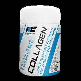 Collagène Hydrolysé ( 90 tablettes ) Muscle CARE