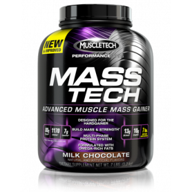 Mass-Tech Performances Series Muscletech