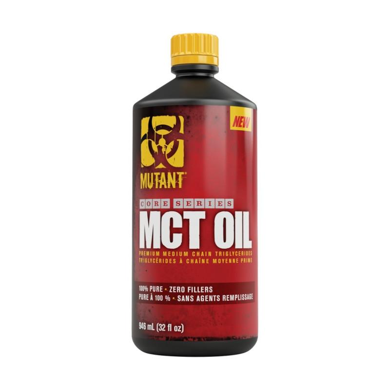 MCT OIL Mutant Core Series (946ml)