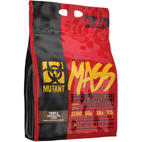 MUTANT MASS Mutant Gainer
