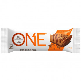 Oh Yeah! One bar