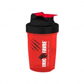 Shaker Fitness Rouge 600ML