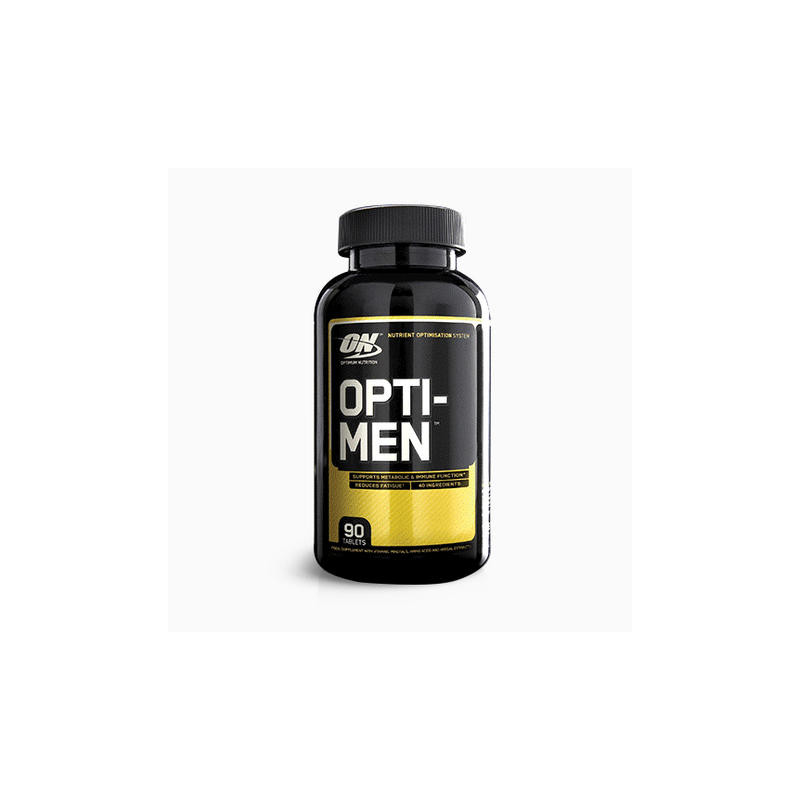 Multi-Vitamines Opti-Men Optimum Nutrition