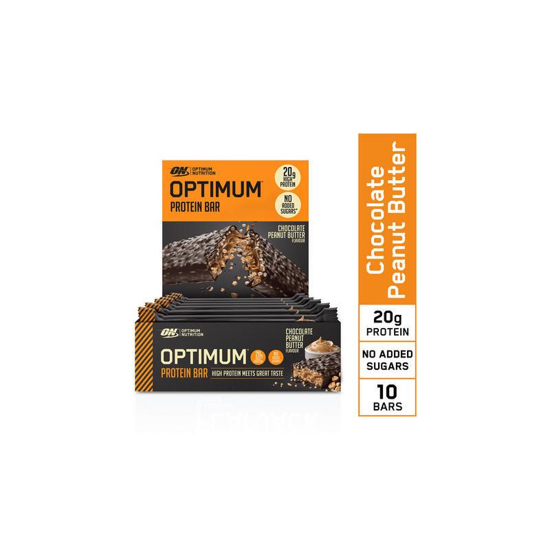 OPtimum Protein BAR Optimum Nutrition