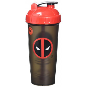 Shaker Deadpool (600ML) - Marvel Heroes Series