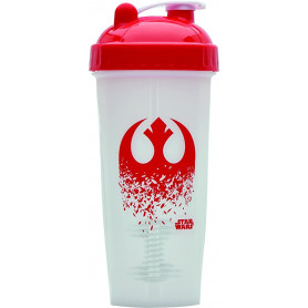 Shaker The last Jedi (600ML) - Rebel Symbol