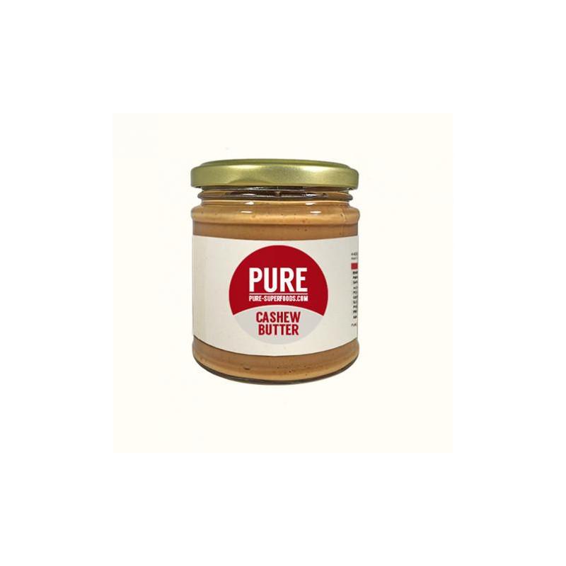 Pure Beurre Biologique de NOIX DE CAJOUX