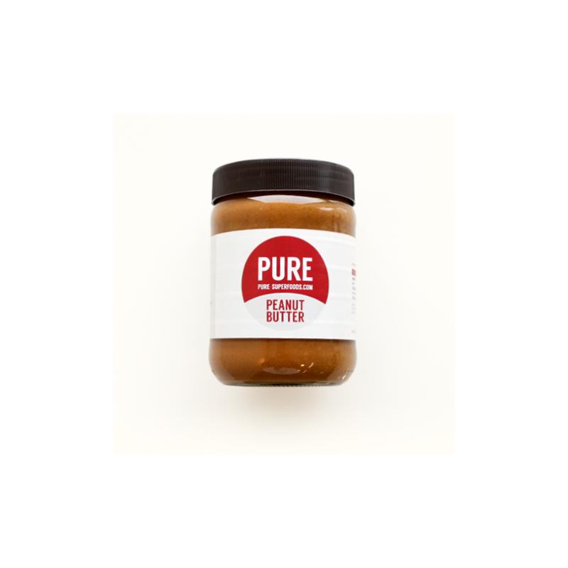Pure Superfood BEURRE d'ARACHIDES