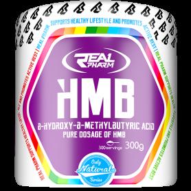 HMB 300G Real Pharm