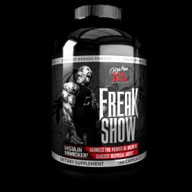 Freak Show insulin mimicker (180caps) 5% Nutrition