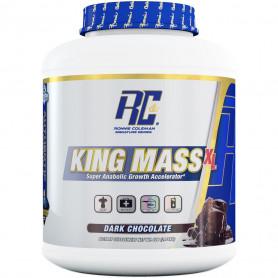 King Mass XL Ronnie Coleman SS