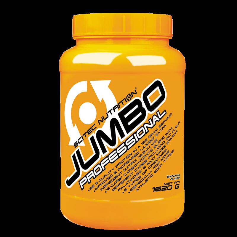 JUMBO Professional SCITEC