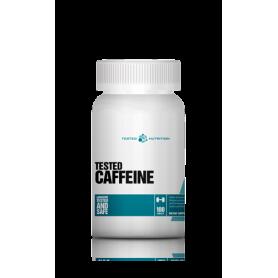 Tested Caffeine (100 comprimes)