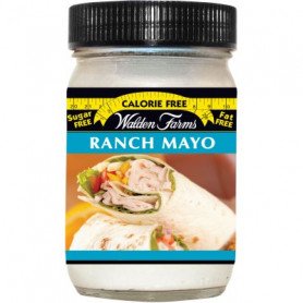 WALDEN FARMS MAYONNAISE Dietetique 340g