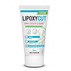 Lipoxycut Crème brûlante & Sculptante