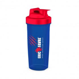 Shaker Hard.Fitness Bleu 600ML Eric Favre