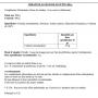Créatine Monohydrate Micronisée (500g) HX Nature
