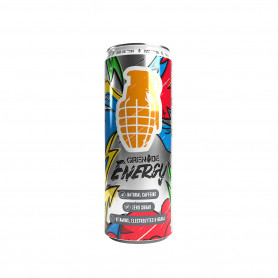 Grenade Energy ® Functional Energy Drink