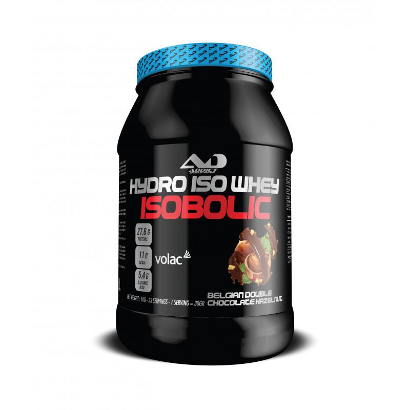 Isobolic Whey Addict Sport Nutrition