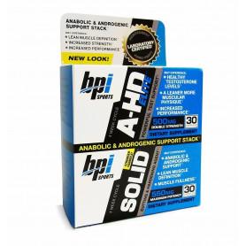 BPI Sports A-HD Elite / Solid 30+30 gélules
