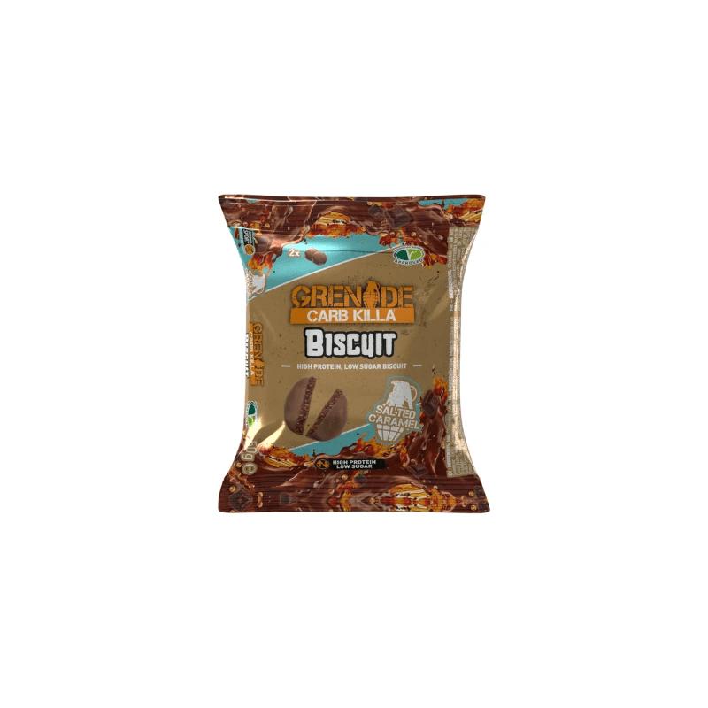 Carb Killa Biscuit