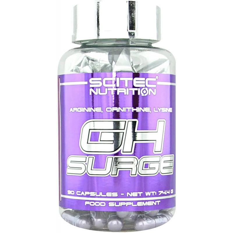 GH Surge (90 caps)