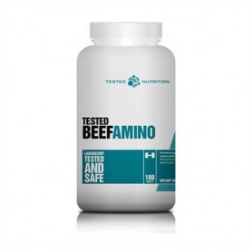 Tested Beef Amino (180tabs)