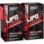 Lipo 6 Black - Ultra Concentrate 60 capsules)