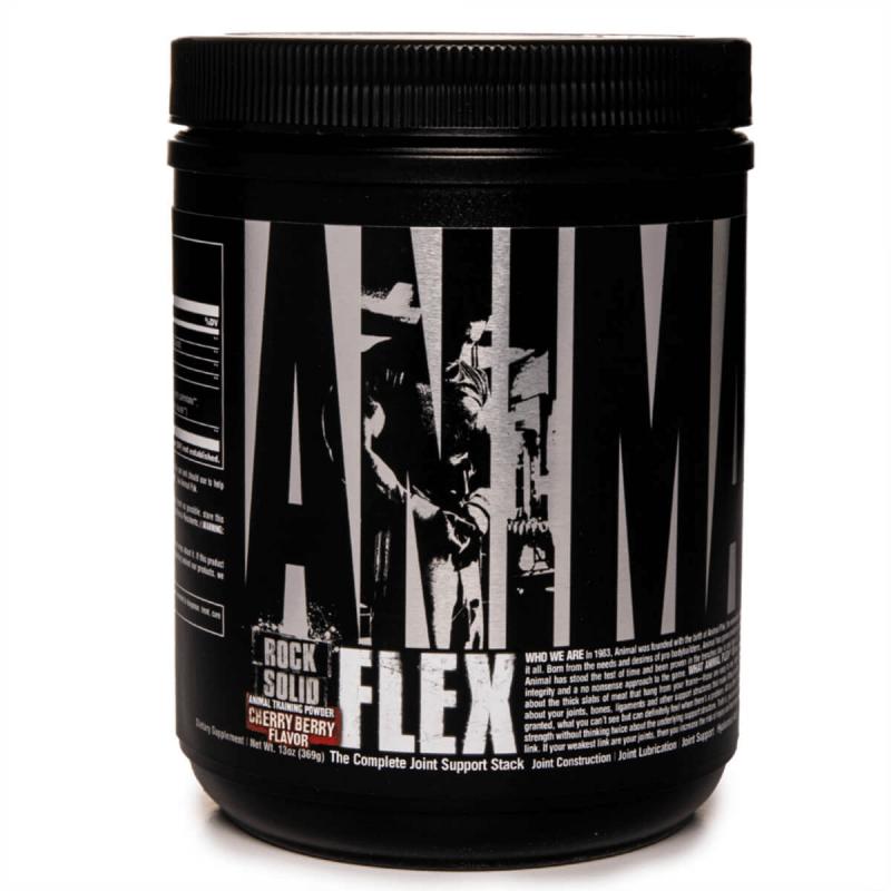 Animal Flex - Poudre 381,47g - Universal Nutrition