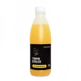 Blanc d'oeufs liquides 1L - Farm Protein