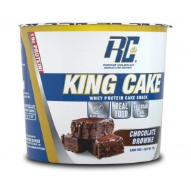 King cake Whey protein RCSS