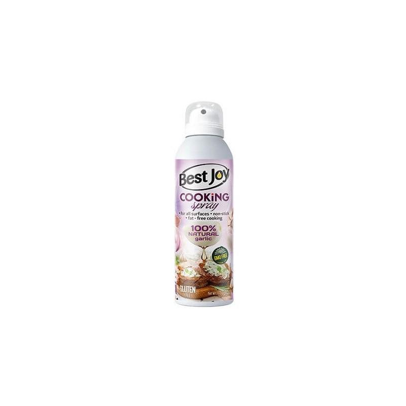 Spray de Cuisson 100% ail BEST JOY