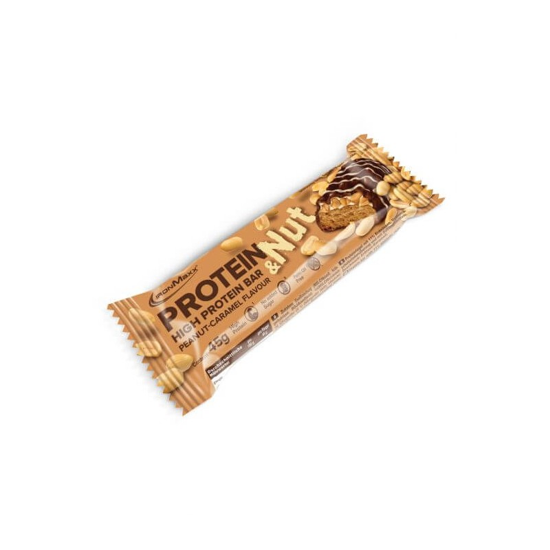 PROTEIN & Nuts - 45G-