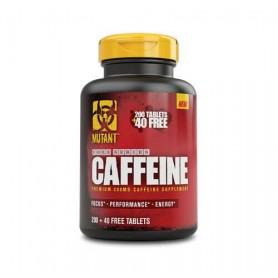 Mutant Caffeine (240 tablettes)