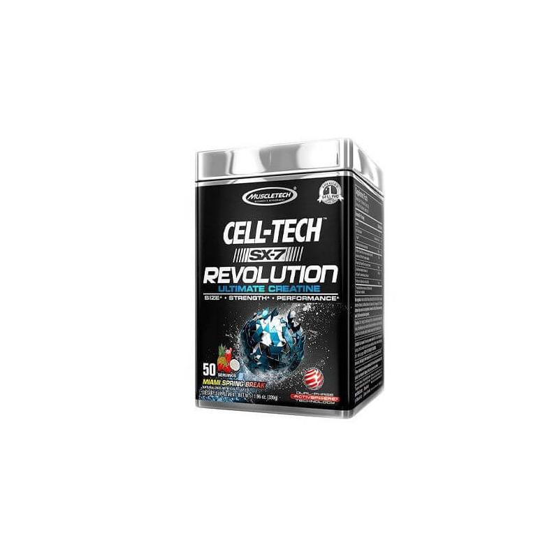 Cell-tech Revolution SX-7 - 350g