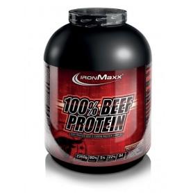100% Beef Protein -Vanille-Caramel-Pot de 900g